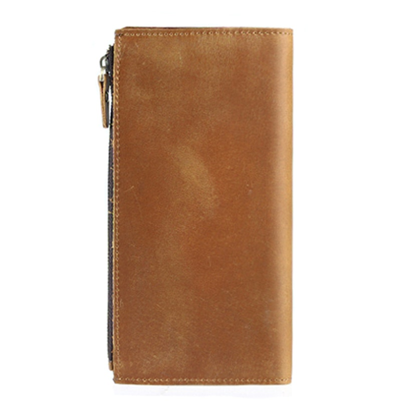Bifold Long Wallet