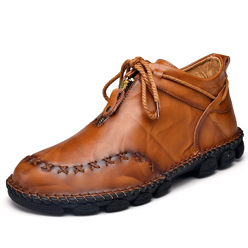 Calceus - Charles2 - Handmade Leather Boots