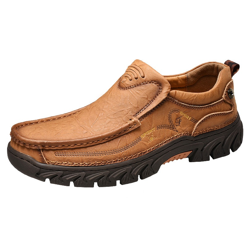 Calceus - Aaron - Casual Leather Boots