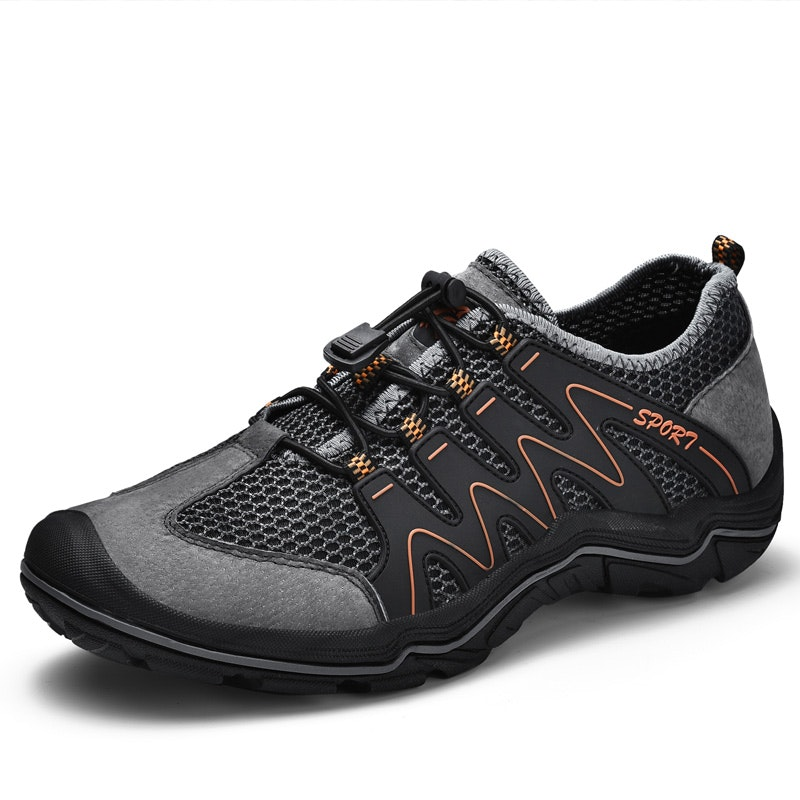 Calceus Webster - Sneakers Breathable Hiking Shoes