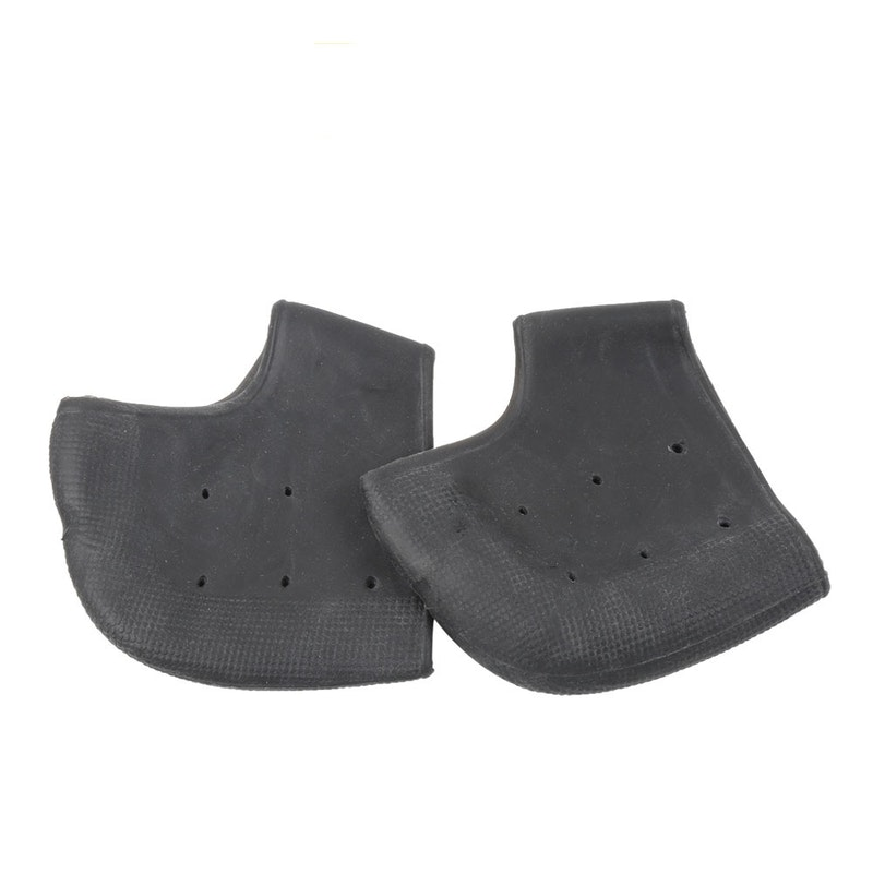 Protective Silicone Gel Cup Sleeves for Plantar Fasciitis Heel Spurs